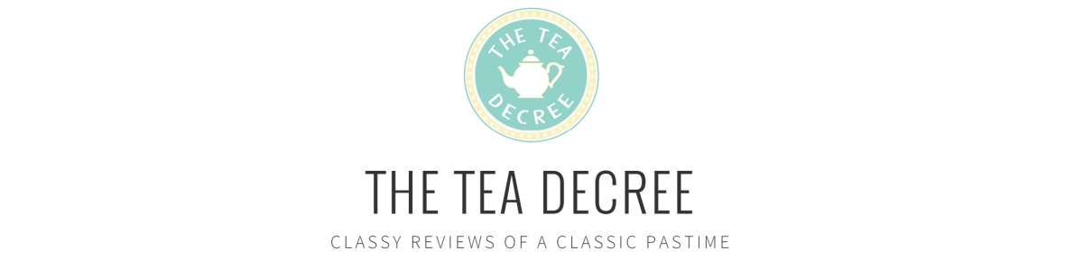 The Tea Decree